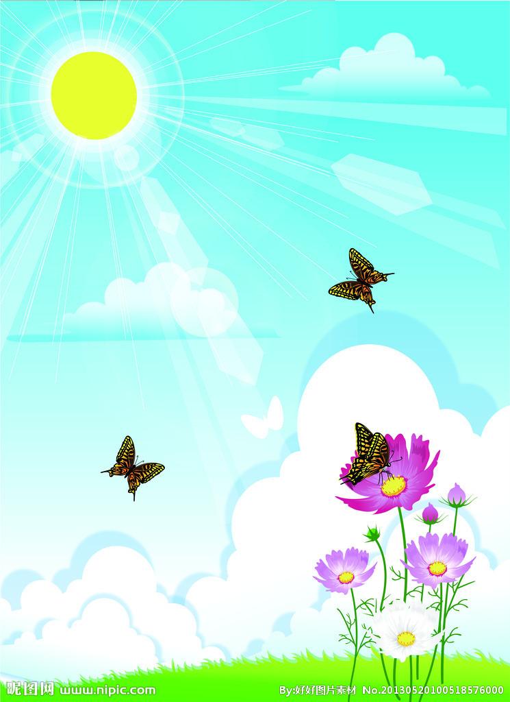 【天涯】晚春(诗歌)